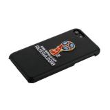 Чехол-накладка PU Deppa D-104234 ЧМ по футболу FIFA™ Official Emblem, вышивка для iPhone 8 (4.7)