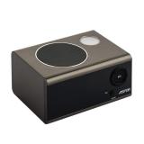 Портативная колонка Aspor A659 (5W) Sound Box Грифитовая