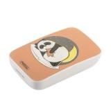 Аккумулятор внешний универсальный Remax PPL 23- 10000 mAh Color power bank (2USB: 5V-2.4A) Вид № 7