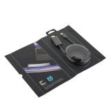 Кабель Video Deppa USB Type-C - HDMI D-72279 (4K, 60Hz) 1.8m Черный