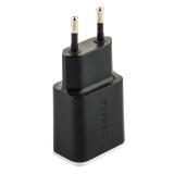 Адаптер питания Deppa Quick Charge 3.0 D-11384 (USB: 5V/3A, 9V/2A, 12V/2A) Черный