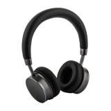 Наушники Remax RB-520HB Wireless headphone Black Черные