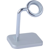 Док-станция COTEetCI Base21 Dock для Apple Watch stand CS7203-TS Серебристый