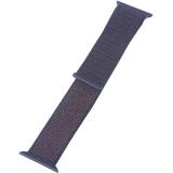 Ремешок COTEetCI W17 Magic Tape Band (WH5225-BK-38) для Apple Watch 38 мм Black - Черный