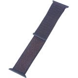 Ремешок COTEetCI W17 Magic Tape Band (WH5225-BK-38) для Apple Watch 40 мм Black - Черный