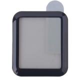Стекло защитное COTEetCI 4D Black-Rim Full Viscosity Glass 0.1mm для Apple Watch Series 3/ 2/ 1 (38 мм) CS2213-38-watch