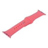 Ремешок спортивный COTEetCI W3 Sport Band (CS2085-LP) для Apple Watch 38 мм Розовый