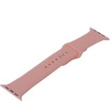 Ремешок спортивный COTEetCI W3 Sport Band (CS2086-LP) для Apple Watch 44 мм Розовый