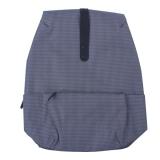 Рюкзак Xiaomi 20L Leisure Backpack 15.6 (ZJB4056CN) непромокаемый Серый ORIGINAL