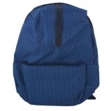Рюкзак Xiaomi 20L Leisure Backpack 15.6 (ZJB4055CN) непромокаемый Синий ORIGINAL