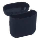 Чехол силиконовый Deppa для AirPods D-47005 1.4 мм Черный