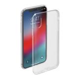 Чехол-накладка силикон Deppa Gel Case D-85354 для iPhone XR (6.1) 0.8мм Прозрачный