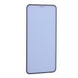Стекло защитное 5D для iPhone 11 Pro Max/ XS MAX (6.5) 0.3mm Black