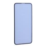 Стекло защитное Hoco Nano 3D A12 узкие силиконовые рамки для iPhone 11 Pro/ XS/ X (5.8) Black
