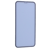 Стекло защитное 5D для iPhone 11/ XR (6.1) 0.3mm Black