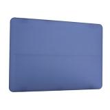 Защитный чехол-накладка HardShell Case для Apple MacBook Air 13 матовая черная