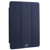Чехол-книжка Black Rock для New iPad (9.7) 5-6го поколений 2017-2018г.г. Material Booklet Pure (800037) 3047MPU02 Черный