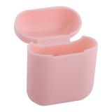 Чехол силиконовый Deppa для AirPods D-47006 1.4мм Розовый