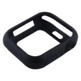 Чехол силиконовый COTEetCI TPU case для Apple Watch Series 4 (CS7049-BK) 40 мм Черный