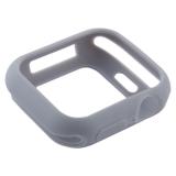 Чехол силиконовый COTEetCI TPU case для Apple Watch Series 4 (CS7049-GY) 40 мм Серый