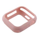 Чехол силиконовый COTEetCI TPU case для Apple Watch Series 4 (CS7049-PK) 40 мм Розовый