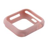 Чехол силиконовый COTEetCI TPU case для Apple Watch Series 4 (CS7050-PK) 44 мм Розовый
