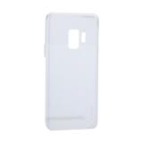 Чехол-накладка силикон Deppa Gel Case D-85344 для Samsung GALAXY S9 SM-G960F 0.8мм Прозрачный