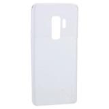 Чехол-накладка силикон Deppa Gel Case D-85345 для Samsung GALAXY S9+ SM-G965F 0.8мм Прозрачный