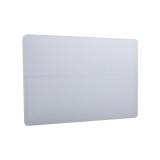 Защитный чехол-накладка HardShell Case для Apple MacBook New Air 13 (2018 г.) матовая прозрачная