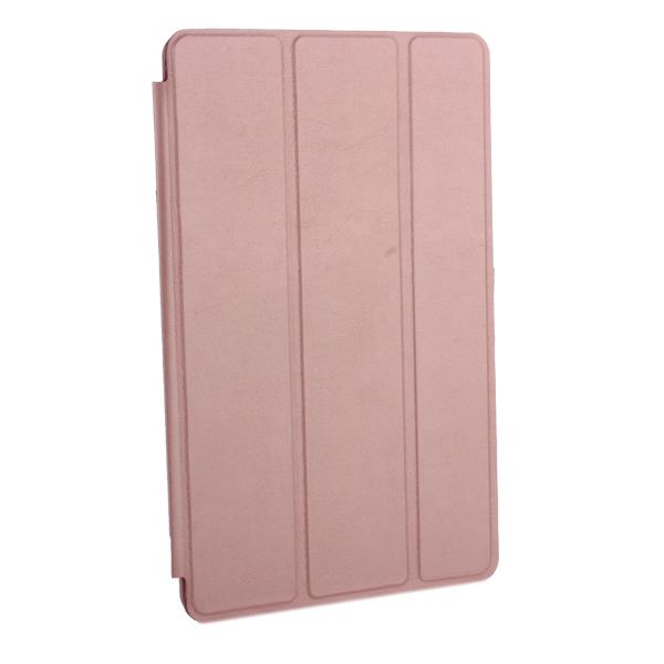 Чехол-книжка Smart Case для Samsung Galaxy Tab A 10.5 (SM-T595) 2018г. - Розовое золото