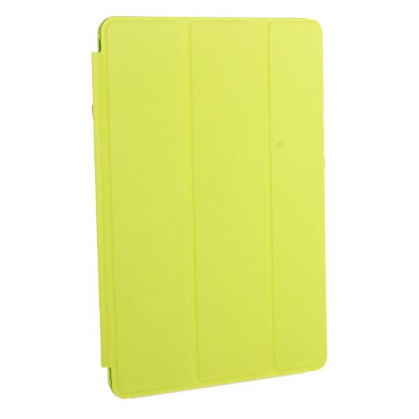 Чехол-книжка Smart Case для Samsung Galaxy Tab S4 10.5 (SM-T835) - Лимонный