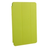Чехол-книжка Smart Case для Samsung Galaxy Tab A 10.5 (SM-T595) 2018г. - Лимонный