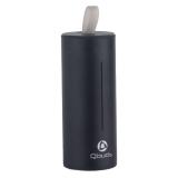 Bluetooth-гарнитура Qbuds W1 True Wireless Stereo Earphone стерео с зарядным устройством Черные
