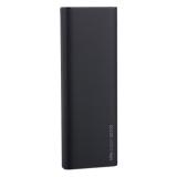 Аккумулятор внешний универсальный Deppa NRG Station 20100 mAh - 45W D-33540 (2USB: 5V-2.4A) Черный