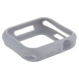 Чехол силиконовый COTEetCI TPU case для Apple Watch Series 4 (CS7050-GY) 44 мм Серый
