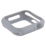 Чехол силиконовый бампер COTEetCI TPU case для Apple Watch Series 5/ 4 (CS7050-GY) 44мм Серый