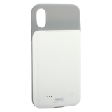 Аккумулятор-чехол внешний Remax Power Bank Case 3200 mAh (PN-04) для iPhone XS/ X (5.8) белый