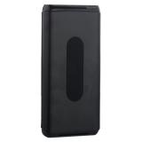 Аккумулятор внешний универсальный & беспроводное зарядное Baseus QC 3.0 (WXHSD-D01) 10000 mAh Графитовый