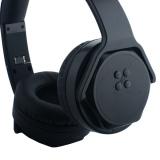 Наушники Hoco W11 Listen headphone Black Черные