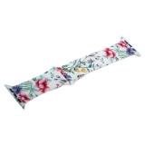Ремешок силиконовый COTEetCI W38 Flowers TPU band (WH5266-BR) для Apple Watch 42мм Коричневый