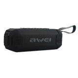 Портативная Bluetooth V4.2 колонка Awei Y280 Portable Outdoor Wireless Speakers Черная