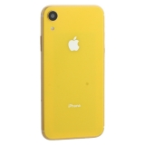 Муляж iPhone XR (6.1) Желтый