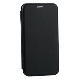 Чехол-книжка кожаный Innovation Case для Samsung Galaxy S10 Lite Черный
