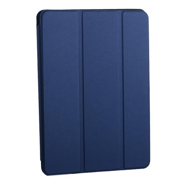 Чехол-подставка BoraSCO B-35974 магнитный для iPad Pro (11) 2018г. Темно-синий