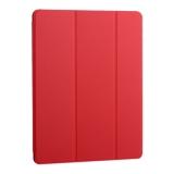 Чехол-подставка BoraSCO B-35977 магнитный для iPad Pro (12.9) 2018г. Красный