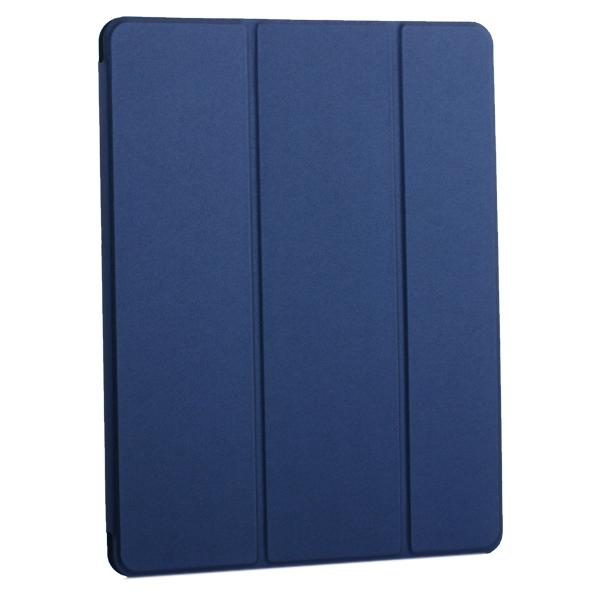 Чехол-подставка BoraSCO B-35979 магнитный для iPad Pro (12.9) 2018г. Темно-синий