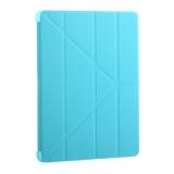 Чехол-подставка BoraSCO ID 22030 для New iPad (9.7) 5-6го поколений 2017-2018г.г. Тиффани