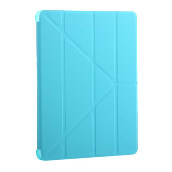 Чехол-подставка BoraSCO B-22030 для New iPad (9.7) 5-6го поколений 2017-2018г.г. Тиффани
