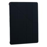 Чехол-подставка BoraSCO ID 20782 для New iPad (9.7) 5-6го поколений 2017-2018г.г. Черный