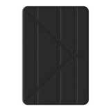 Чехол-подставка Deppa Wallet Onzo для Apple iPad mini (2019) / iPad Mini 4 Soft touch 1.0мм D-88011 Черный
